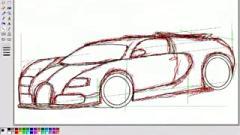 Impressie Van De Bugatti Eb1 2 Autoblog Nl