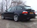 Video: M5 Touring kerstshoppen