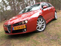 Video: Alfa Romeo 159 SW 3.2 TI