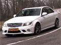 Video: Mercedes C 63 AMG