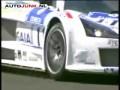 Video: Ongelukjes tijdens 24h v/d Nürburgring