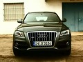 Video: Audi Q5 in Valencia