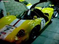 Video: LeMans Classic 2008 Lola T70 Mk3+Mk3B revving