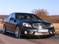 Video: Carlsson CK63 S (op basis van C63 AMG)