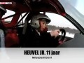 Video: 11-jarig jongetje drift in Mitsubishi Lancer EVO