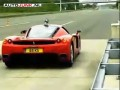 Video: Enzo vs F40