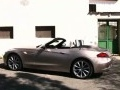 Video: BMW Z4 sDrive35i