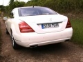 Video: Mercedes S 400 BlueHybrid