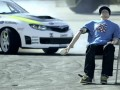 Video: Ken Block Gymkhana Two