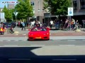 Video: Ferrari 360 Spider TREKT VOL OP!!