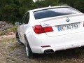 Video: BMW 7-serie AC Schnitzer ACS7 4.0i