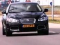 Video: Jaguar XF-R: 510 pk