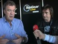 Video: Interview met Jeremy Clarkson en Richard Hammond