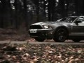 Video: Shelby GT500 rijtest