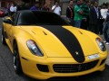 Video: Londen Supercars 2010