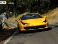 Video: Fernando Alonso doet de 458 Spider