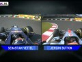 Video: Vettel vs. Button