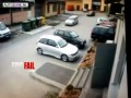 Video: Parkeerfail van de dag