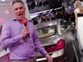 Video: Autoshow van Geneve 2012 (deel 5)