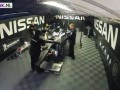 Video: Nissan Deltawing Repair Timelapse