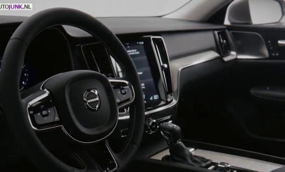 Volvo V60 interieur video » Autojunk.nl (213698)