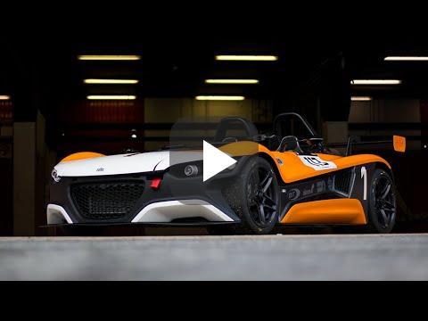 Vuhl 05RR -Overview, Inside and Details!! video » Autojunk ...